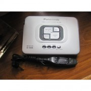 Panasonic Stereo Cassette Player RQ.SX45