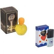 Combo Cobra-Younge Heart Blue perfume