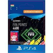 FIFA 20 ULTIMATE TEAM™ 4600 POINTS - PS4 HU Digital