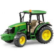 Bruder Tractor John Deere 5115M 1:16 02106