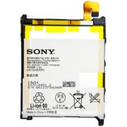 Sony Xperia Z Ultra C6802 C6806 XL39h Li Ion Polymer Internal Replacement Battery 3000 mAh 3.8V