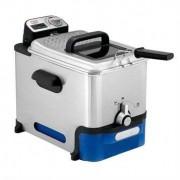 Seb Friteuse semi-pro Oleo Clean inox FR804000 Seb