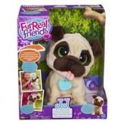 Jucarie Furreal Friends JJ My Jumping Pug Pet Toy