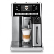 DELONGHI Ekspres do kawy DeLonghi PrimaDonna Exclusive ESAM 6900.M