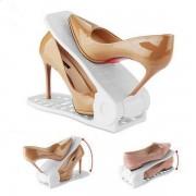 Cipőszervező fehér