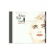 Warner Music Madonna - Who's That Girl (O.S.T.)