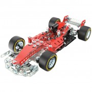 Meccano Racer Model Set Ferrari F1 Red 6044641