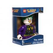 LEGO Super Heroes, Ceas cu alarma - The Joker