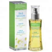 Esi Oliodermal Olio di Semi di lino puro (100 ml)