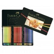 Creioane colorate Polychromos 60 culori Faber-Castell