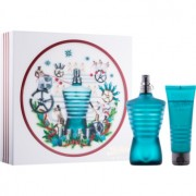 Jean Paul Gaultier Le Male coffret XII. Eau de Toilette 125 ml + gel de duche 75 ml