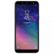 Galaxy A6 SS 4G Smartphone Lavender