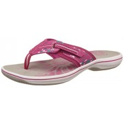 Clarks Women's Brinkley Jazz Pink Fashion Sandals - 5 UK/India (38 EU)
