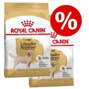 Royal Canin Fajta Szerinti Táp gazdaságos csomag 2 x nagy tasak - Yorkshire Terrier Adult (2 x 7,5 kg)