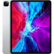 "Apple iPad Pro 12.9 (2020) - 256 GB Cellular Tablet (12,9"", 256 GB, iPadOS, 4G (LTE), Silber"