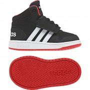 Adidas bébi fiú cipő HOOPS MID 2.0 I B75945