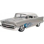 Revell '57 Chevy Bel Air 2N1 1:25 Scale