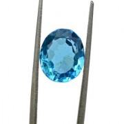 11.35 Ratti High quality Topaz stone Blue topaz Lab Certified