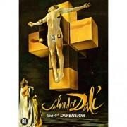 Coast To Coast Music Group B.V. Salvador Dali The 4th Dimension