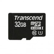 Card Transcend microSDHC 32GB Class 10 UHS-I