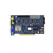 DVR платка GeoVision GV-1120, 8 видео/8 аудио входа, 400/100fps, D-SUB, MPEG4/H.264