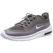 Nike Air MAX Axis Premium-AA2148-007 Zapatillas para Hombre, Color Gunsmoke/White-University Gold-Black, 11