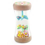 Jucărie bebe Ploaie colorată-Babyplui