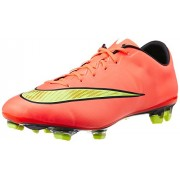 Nike Men's Mercurial Veloce Ii Fg Hyprpn and Mtlcgl Football Boots - 10 UK/India (45 EU)(11 US)