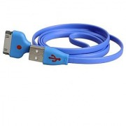 IPHONE 4 Smiley USB Charging cable CODEea-1402
