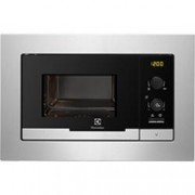 Cuptor microunde incorporabil Electrolux EMS20107OX