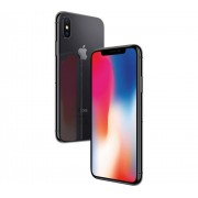 "APPLE IPHONE X 64GB SPACE GREY DISPLAY SUPER RETINA HD 5.8"" FOTOCAMERA 12MP RICONDIZIONATO GRADE A CERTIFICATO GARANZIA 6 MESI"