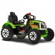 Dečiji traktor na baterije zelena 223 YJ328A