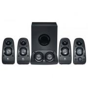 Logitech Surround Sounds Speakers Z506