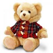 Ursulet de plus Hamish Keel Toys 25 cm