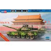 Hobby Boss 82440 Plastic Model Kit Scale 1:35 - Ztz 99b Mbt