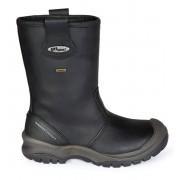 Grisport 72401 L VAR 2 Laarzen - Zwart - Size: 40