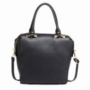 Anna Grace AG00530 чанта през рамото черен