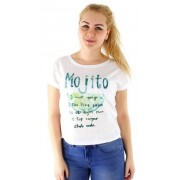 Only Donna Topp mojito