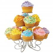 Supporto per Cupcake e Muffin da 13 posti