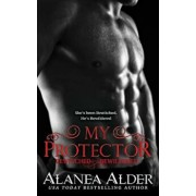 My Protector, Paperback/Alanea Alder
