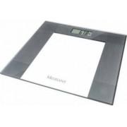 Cantar corporal Medisana PS 400 150 kg Sticla Argintiu