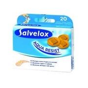 Pensos aqua resist redondos 20unidades - Salvelox