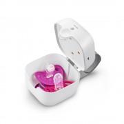 59S S6 UVC LED mini fertőtlenítő doboz 903622 (fehér)