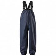 Reima - Kid's Lammikko - Pantalon de pluie taille 92, noir/bleu