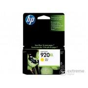 Cartuş cerneală HP CD974AE (920XL), galben