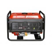 Generator de curent pe benzina ROTAKT ROGE3000 3 KW, 212 cmc