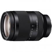 Sony 24-240mm f/3.5-6.3 oss - innesto e - 2 anni di garanzia in italia