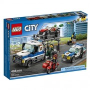 Lego (Lego) City Police Transport Robbery 60143