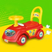Karmas Product Ride On Car Push Buggy for Toddler