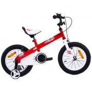 """Dječji bicikl Honey 16"""" - crveni"""